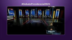 Etiquetaje: Debates presidenciales en Ecuador