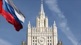 Rusia refuta acusación de EEUU sobre lazos de Irán con Al-Qaeda