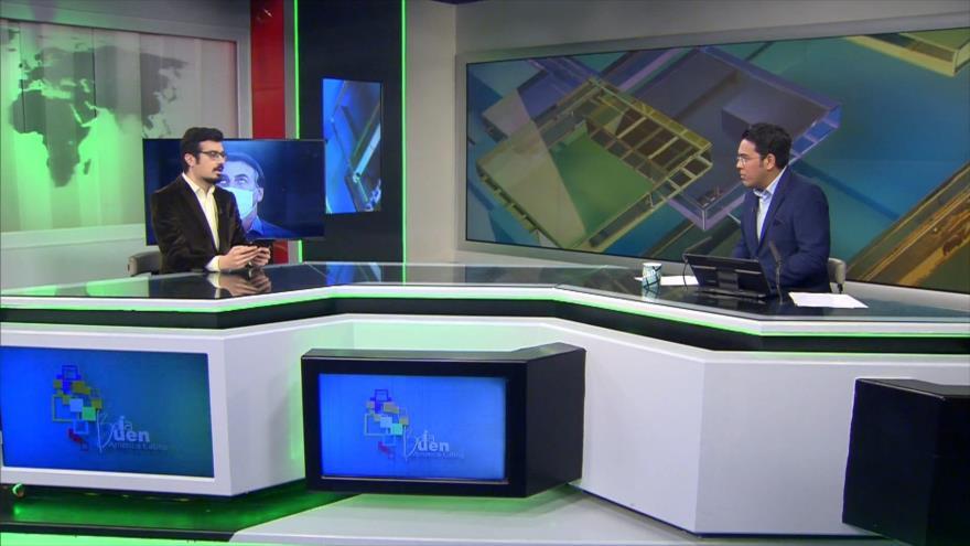 Buen día América Latina: Brasil: contra Bolsonaro