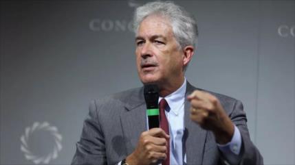 ¿Por qué Biden elige a Burns como el nuevo jefe de la CIA?