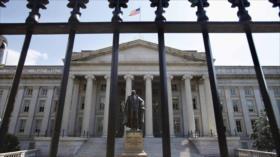 Hezbolá iraquí: Tesoro de EEUU es fuente que financia terrorismo