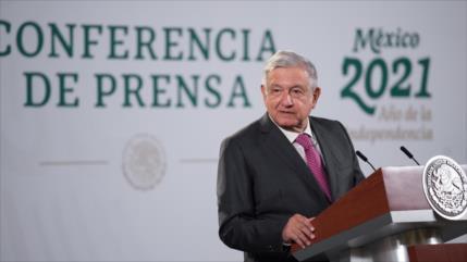 López Obrador quiere otra red social ante censura de Twitter y Facebook