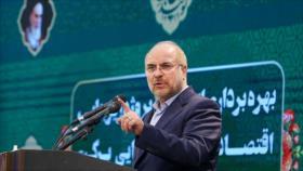 Irán: EEUU debe eliminar sanciones para regresar al pacto nuclear