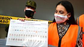Ecuador se prepara para las elecciones presidenciales
