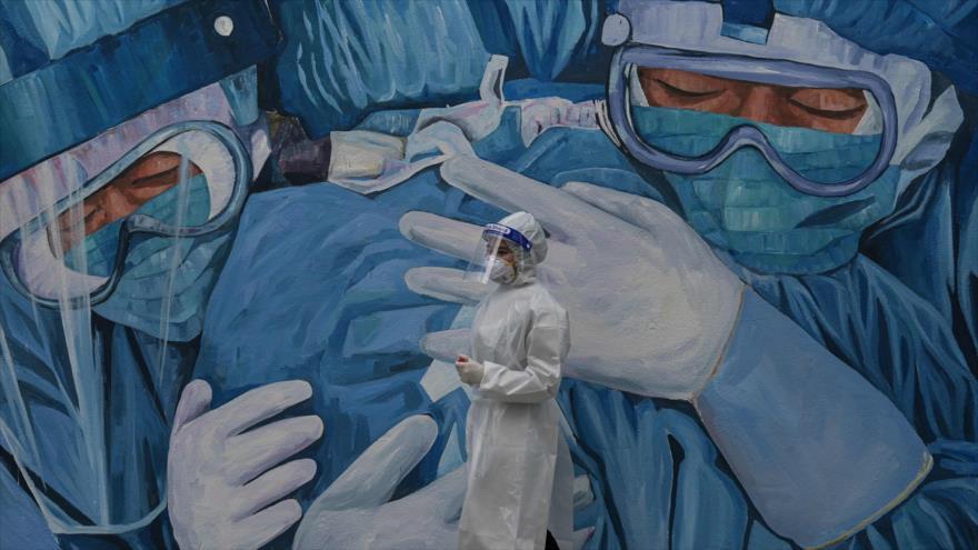 OMS alerta: Pandemia de la COVID-19 puede ser más dura en 2021 | HISPANTV