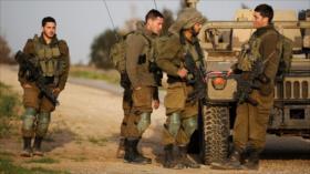Vehículo militar israelí atropella a niño de 13 años en Cisjordania
