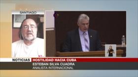 Silva Cuadra: Trump busca impedir normalización de lazos con Cuba