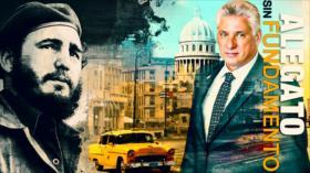 Detrás de la Razón: Cuba repudia la asignación de país terrorista hecha por Gobierno estadounidense