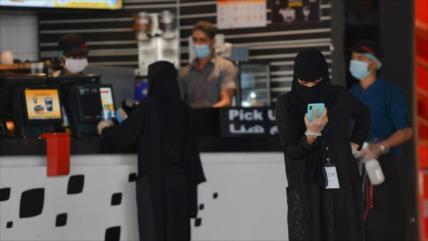 Informe: Riad espía a sus ciudadanos mediante app de COVID-19