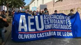 Decisión de EEUU. Hostilidad hacia Cuba. Protestas en Guatemala - Boletín: 01:30 - 15/01/2021