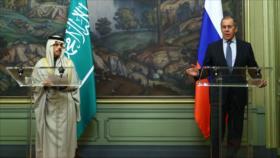 Rusia refuta plan de EEUU para declarar terrorista a Ansarolá
