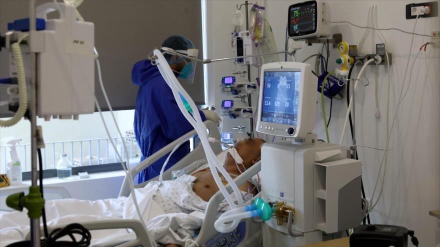 Aparece nueva variante de COVID-19 más contagiosa en El Líbano | HISPANTV