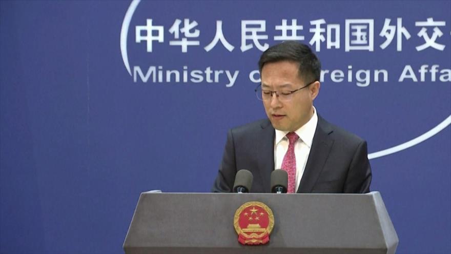 China rechaza las nuevas sanciones de EEUU contra sus empresas