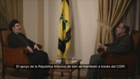 Entrevista Exclusiva: Seyed Hashem Safieddine