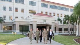Pentágono incluye a Israel en su comando militar en Asia Occidental