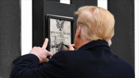 El legado de Trump: Casi $7,8 billones en deuda pública en EEUU