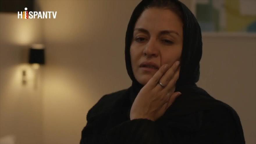 Cine iraní: Guita