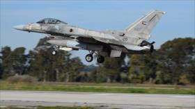 Emiratos participa en un ejercicio militar conjunto con Israel