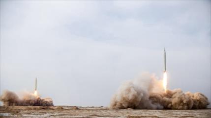 'Irán responderá en menor tiempo posible a cualquier agresión'