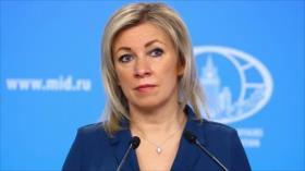 """Rusia describe a Irán como """"pionero en la lucha antiterrorista"""""""