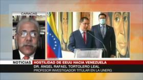 'Venezuela debe acudir a instancias multilaterales por caso Citgo'