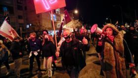 Israelíes retoman protestas y piden renuncia inmediata de Netanyahu