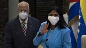 Venezuela y Cuba crean observatorio conjunto ante sanciones de EEUU