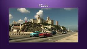Etiquetaje: Tensión EEUU-Cuba