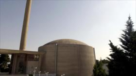 Irán rechaza fines militares en la producción de uranio metálico