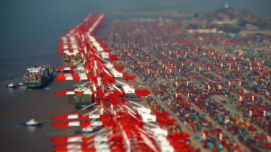 China superará a EEUU como la mayor economía mundial en 2028 | HISPANTV