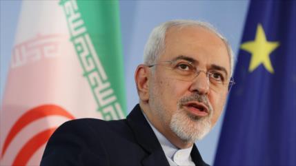 Irán: Europa no hizo nada para mantener vivo el acuerdo nuclear