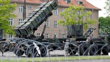 'Política expansionista de OTAN causó anexión de Crimea por Rusia'