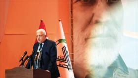 Fuerzas populares de Irak dicen que su país no se someterá a EEUU