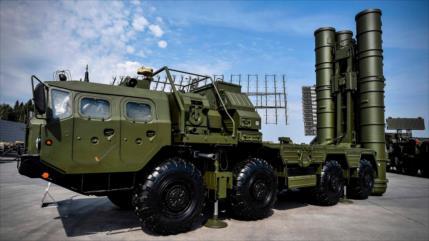 EEUU amenaza a Irak con sanciones si compra los S-400 rusos