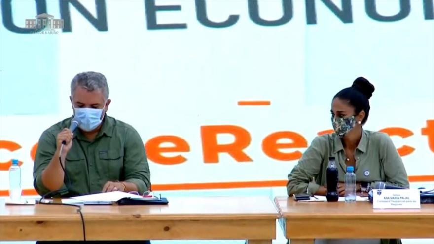 Congresistas del uribismo piden congelar lazos de Colombia con Cuba | HISPANTV