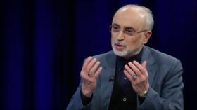 """""""La desconfianza de Irán en EEUU se basa en las realidades"""""""