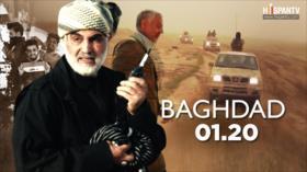 Baghdad 01:20 - Parte 3