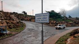 UE: Expansión israelí es contraria al derecho internacional