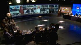 Irán celebra conferencia virtual de parlamentarios en apoyo a Al-Quds
