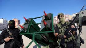 Palestina continuará la resistencia hasta la liberación de Al-Quds