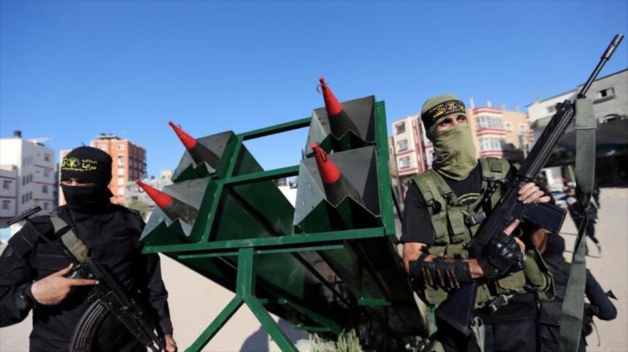 Palestina continuará la resistencia hasta la liberación de Al-Quds | HISPANTV