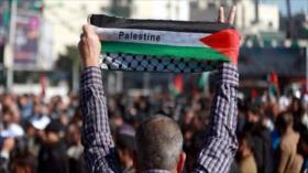 Yemen: La región no verá la paz si cuestión palestina no se solventa