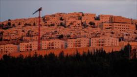 Palestina pide a Biden fin de expansionismo israelí en Cisjordania