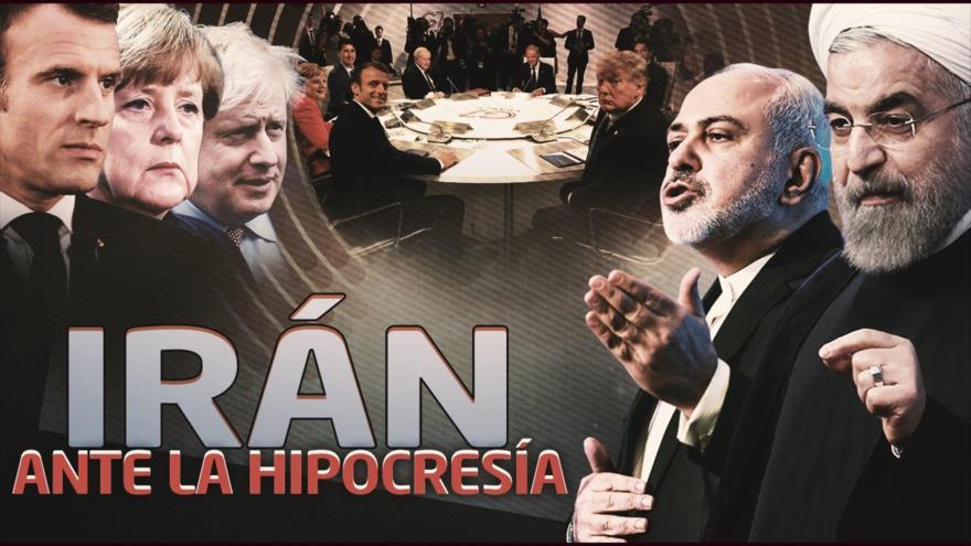 Detrás de la Razón: Acusación de los europeos contra carrera nuclear pacífica iraní, es falaz, asegura Zarif