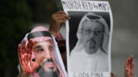Piden a Biden revelar implicación de Bin Salman en caso Khashoggi