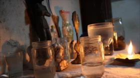 Científicos estudian cómo médiums pueden 'escuchar a los muertos'