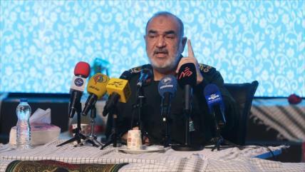 Así advierte Irán a los enemigos: Nuestro dedo está en el gatillo