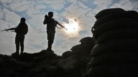 EEUU atacó a fuerzas iraquíes para desplegar a Daesh en la región