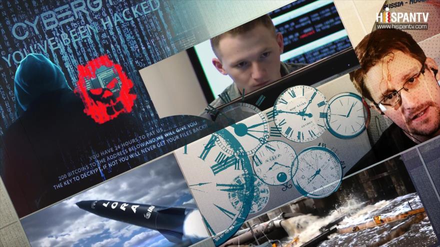 10 Minutos: Israel bajo ataque cibernético