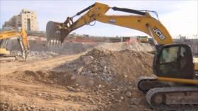 ONU pide a Israel que cese construir asentamientos en Cisjordania